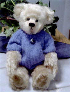 angel teddy bear 72 dpi