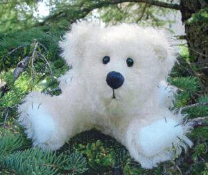 spirit bear 72 dpi