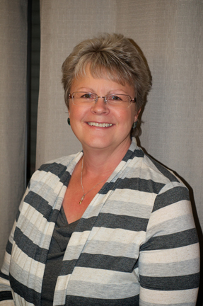 Patricia L Atchison