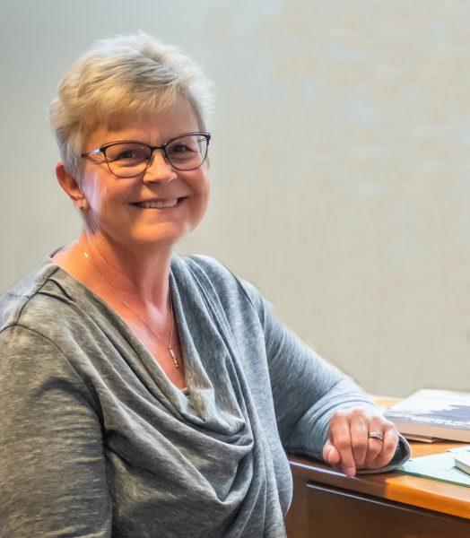 Patricia L. Atchison, Author